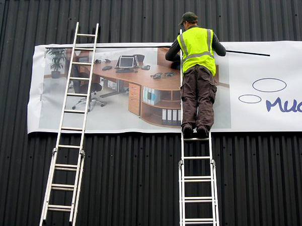 Flexface Fascia Signs Impact Sign Solutions