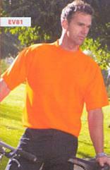 EV81 RTY Enhanced Visibility T-Shirt