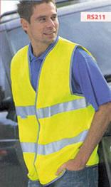 Result RS211 Motorist Safety Vest