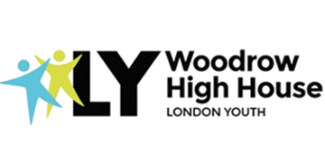 Woodrow High House Logo