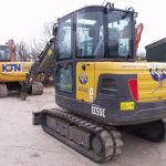 Graphics applied on to plant vehicles