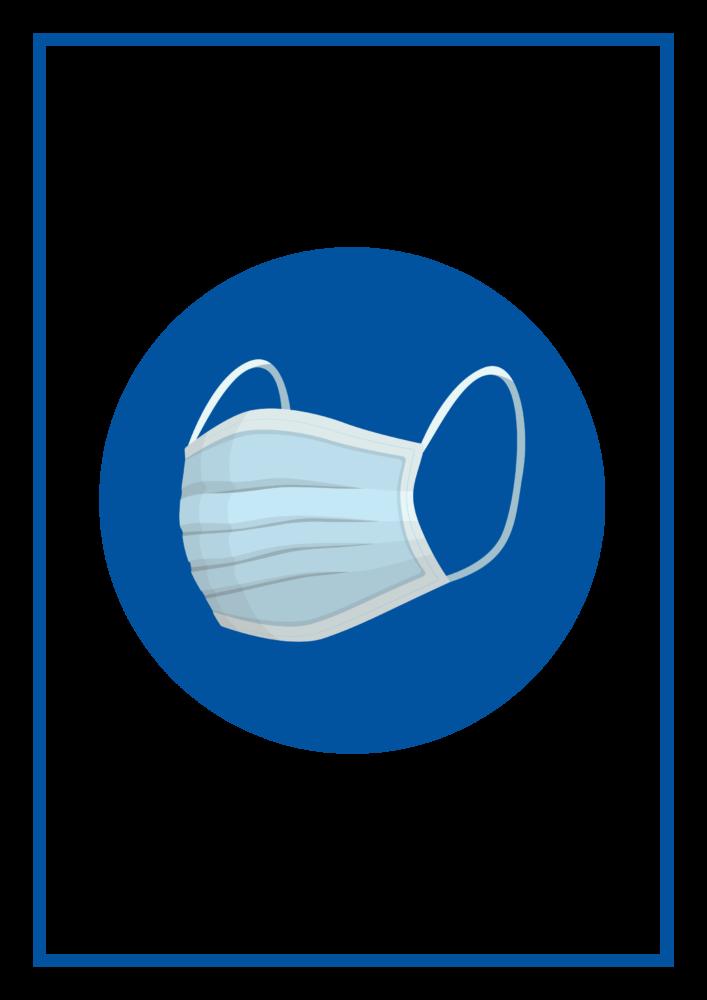 Impact_No Masks   No Entry