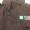 Branded Formal Jacket Embroidered Logo Uniform Impact Signs