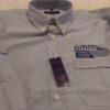 Branded Smart Shirts Clothing Workwear Branded Uniform Logo   Impact Signs
