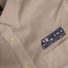 Embroidered Shirts Smart Workwear Clothing Uniform Full Colour   Impact Signs