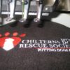 Embroidered Fleece On Loop Full Colour   Impact Signs