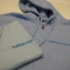Embroidered Hoodies Hooded Top Workwear Clothing Branding Logo   Impact Signs