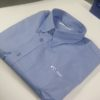 Formal Shirt With Embroidered Workwear Uniform Logo Impact Signs
