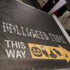 Halloween Banner With Eyelet Seasonal Events Exhibitions Marketing - Impact Signs