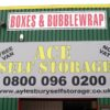 Promotional Banners Outside Fascia Outdoor Heavy Duty Full Colour Hard wearing - Impact Signs