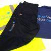 Printed Garments Hi   Viz Polo And Trousers   Impact Signs