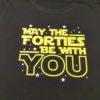 Printed T Shirt Tee Custom Bespoke Personalised   Impact Signs