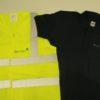 Printed Hi Viz & Polo Shirts   Marketing Branding Advertising Business   Impact Signs