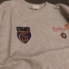 Printed T Shirt Front And Sleeve   Branded Logo Uniform Event Workwear   Impact Signs