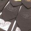 Workwear Clothing Uniform Ties Branding Logo High Quality Impact Signs